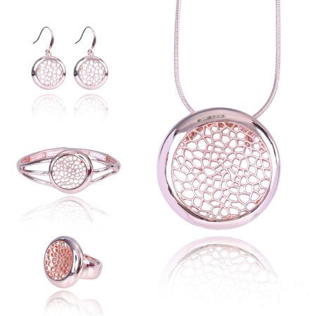 dec1014f355e92 Komplety biżuterii | Sklep internetowy Evangarda.pl