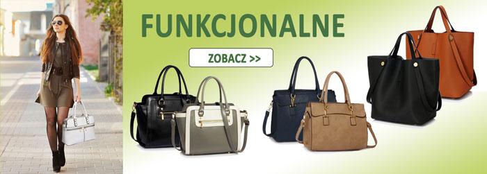 93dc68fefe353 Eleganckie torebki · Funkcjonalne torebki ...