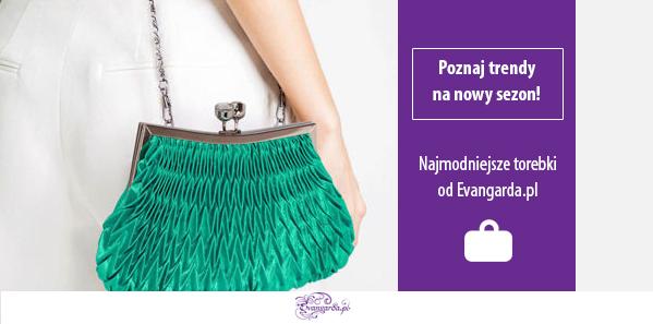 fca588cca38b6 Wiadomości - Lifestyle - Modne torebki damskie, portfele, biżuteria ...